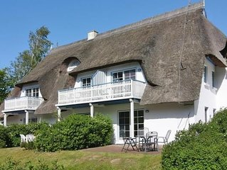 Holiday flat, Zingst  in Fischland, Darss und Zingst - 4 persons, 1 bedroom
