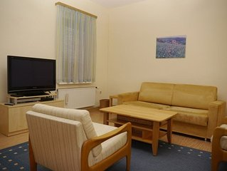 Apartment - Ulis Holiday