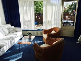 Gemutliche Familien Appartement * Private Terrasse * Frei Parken