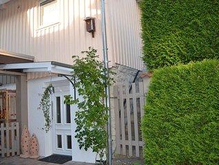 Ferienhaus mit Kamin u. Terrasse zentral und ruhig an der Wurmberg-Seilbahn