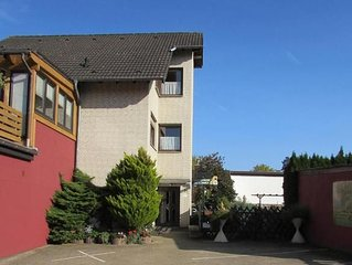Vacation home Mechernich for 2 - 3 persons with 1 bedroom - Holiday apartment