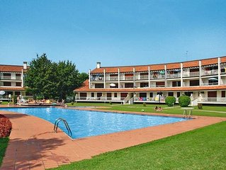 Apartment Residenz Selenis  in Caorle, Adriatic Sea / Adria - 6 persons, 2 bedr