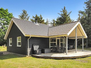 3 bedroom accommodation in Vestervig