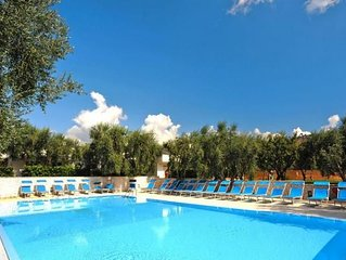 Residence San Matteo, Mattinata  in Gargano - 4 persons, 1 bedroom
