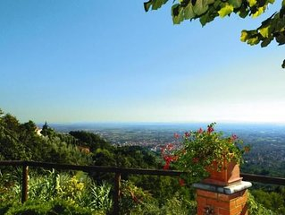 Holiday Home, Montecatini Terme  in Florenz - 4 persons, 2 bedrooms