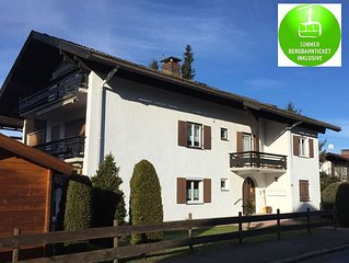 Apartment with Mountain View Oberstdorf