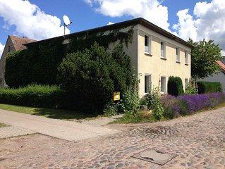 Urlaub im historischen Weltkulturerbe Stralsund