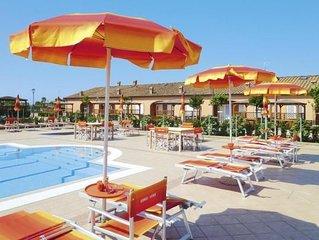 Residence Borgo Verde, Vada  in Riviera degli Etruschi - 8 persons, 3 bedrooms