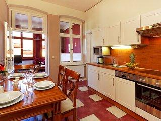 "Villa Maria Fewo 01 - Usedom Koserow Tourist ""Villa Maria"" Apartment 01"