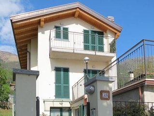 Vacation home Pianello del Lario for 4 - 5 persons with 2 bedrooms - Holiday ap