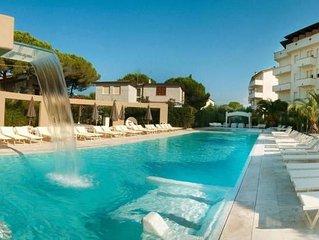 Residence Stella del Mare, Vada  in Riviera degli Etruschi - 4 persons, 1 bedro