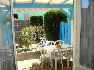 Residence Sun Village - Maisonnette 2 Pieces 4/5 Personnes