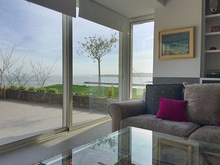 Route du Phare- Maison face à la plage - Les meilleures vues sur la Baie!