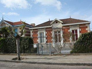 Villa Soulacaise _ 8 personnes