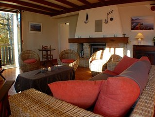 Saint-Jorioz - Le NOIRET Chalet familial - Chalet for 9 people in Saint-Jorioz