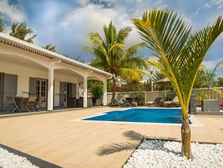 Wonderful holiday villa for 6 people, quiet atmosphere
