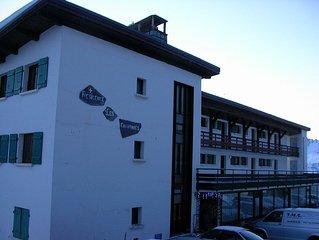 La Rosière - Appartement 6-7 personnes - Centre Village - Proximité des Pistes