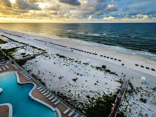 25% Off Now Unti May 14th! Book your Spring Break Vacay today!!!