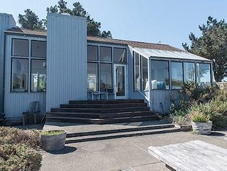 Truly one of the most stunning locations in Stinson Beach