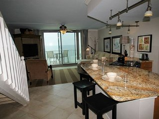 Posh 3 BR Perdido Towers! Check Out Our Low Rates and Book Today!!