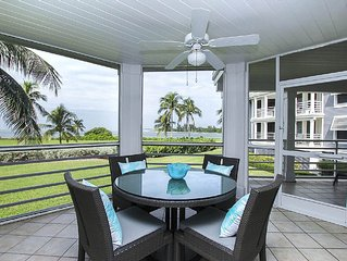 Luxurious South Seas Land End Village Condominium