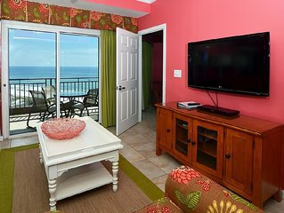 """Westwinds 4791- """"Vacation Joy"""" -SPRING SPECIAL!! Steps from the Beach!"""