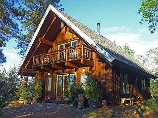 Manzanita Guest House - Midpines / Yosemite : Peaceful woodland retreat