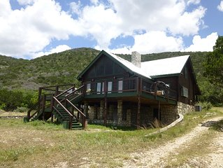 5-Star Ranch House 44 Acres River Access