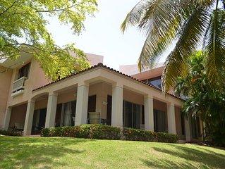 Deluxe Villa At Fairways, Dorado Beach A Ritz Carlton Reserve