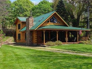 Absolutely Shore - Adirondack Living on Seneca Lake