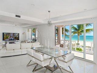 White House - Ultra Modern - Beach Front