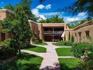 De la Peña Historic East Side - Experience Santa Fe from the inside out!