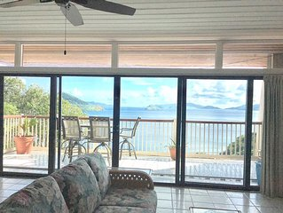 Stunning Views  Spacious 2 BR/2BA - sleeps 6! Book Now for Late Summer!