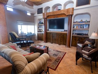 Your Dream Vacation  Lovely open floor plan 1350 sq. ft.