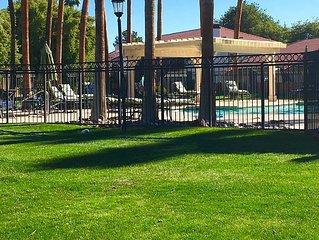 Beautiful Palm Lakes villa!