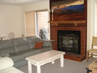 Red Cliff Chalet - Monthly Rental