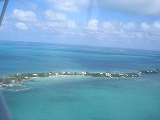 Stunning 360° Sea Views and Beautiful Private Beach