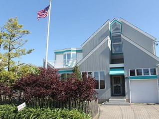 Extraordinary Point Pleasant Beach 5 Bed/4 Bath W/ Pool ½ a block to the beach