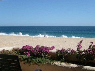 Oceanfront at Terrasol, Cabo San Lucas, Mexico