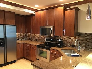 Upscale Condo in the heart of downtown Grand Haven