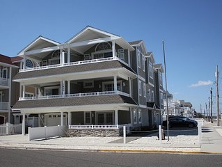 Immaculate Beach Rental with all the amenities!