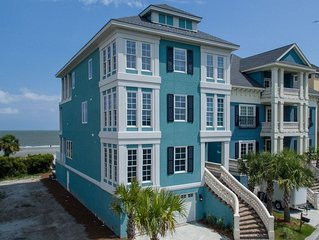 Oceanfront w/Private Pool, Amazing Views & Pool Table! Ask about 15-25% OFF!