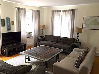 Grand Victorian 6 Bedroom Home In Greater Boston Sleeps 14+