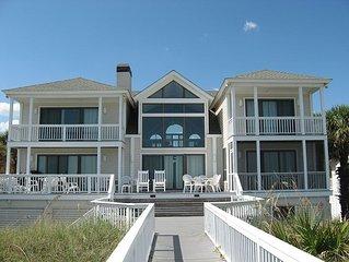 Oceanfront/5 Decks/Golf Cart