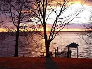 Rappahannock Sunset Cottage