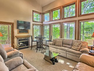 3BR Slopeside Disciples Village Condo - Amazing Ski In/Ski Out on Boyneland!