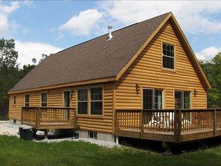 Newly Built Killington Vermont Ski House