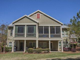 Luxury Golf House Reynolds Plantation