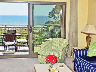 Ocean One 521 - Oceanfront 5th Floor Spectacular Condo