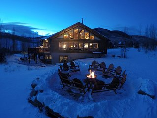 Welcome to Mount Crested Butte's Favorite Vacation Rental Home